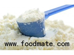 Quality skimmed milk powder