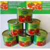 high quality tomato paste canned 70g-3000g