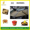 Automatic Maggi Noodle Making Machine made of Stainless Steel