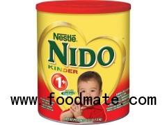 INFANT NIDO MILK POWDER
