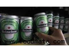 We offer led light box advertising for heineken