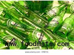 Heineken 330ml bottles for sale