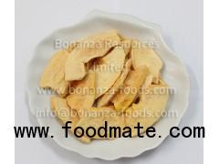 Freeze Dried Papaya