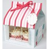 Professional Standard Handmade Paper Boxes for Cake Packaging