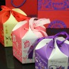 Professional Candy Handmade Paper Gift Box