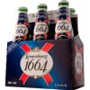 Kronenbourg Blanc 1664 French Origin