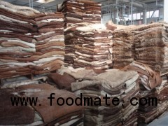 QUALITY WET SALTED ANIMAL HIDES