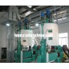 Henan huatai sunflower oil extraction machinery/sunflower oil refining equipment
