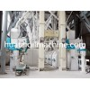 Henan huatai wheat flour milling machinery/flour processing machinery