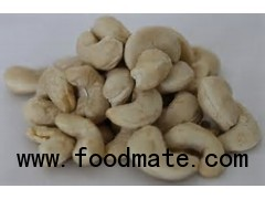 Cashew Nuts (Raw) Roasted & Salted Cashews grade A