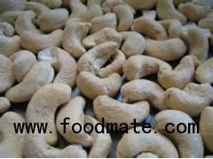 Premium Raw Cashew Nuts Thailand