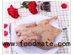 Nanjing salted duck