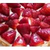 Inquiry for strawberry pie