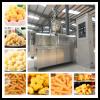 Small Scale automatic puff  corn potato rice snack Making Machine