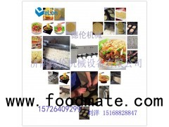 Small Scale Automatic Instant Noodles Production Line