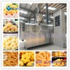 Puff snack Corn Chips Food Making Machine Extruder