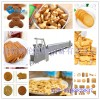 Small Scale Hard and Soft Biscuit Making Machine Production Line