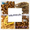 Puffing pet food production equipment, cat food machinery, animal food production line