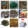 Puffing aquatic feed production line, the fish feed machinery, grain expanded feed device