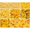 Italian pasta production line, the single screw macaroni production equipment