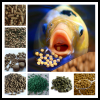 Floating fish feed processing equipment, the pellet feed machinery, floating subsided feed machine