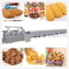 Toughness crisp biscuit machinery biscuit machine small biscuit production line Power type