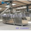 Flour extrusion machine, extrusion machine, corn starch double screw extrusion machine