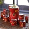 Pure Tomato Paste hot