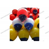 Inflatable PVC Yacht Fender Type A