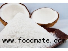 desiccated coconut high fat / low fat
