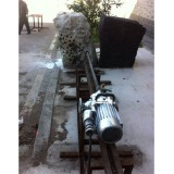 5m Electric Rock Drill