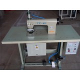 Pneumatic Ultrasonic Sewing Machine