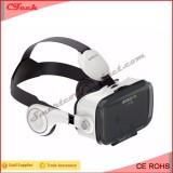 BOBO VR Z4 3D+BT Remote 3D VR Glasses For 4-6 Inches Smartphone