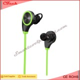 Mic Stereo Sports Mobil Phone Bluetooth Earphone CT-RQ8