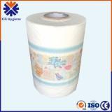 High Density Laminated Film For Diaper