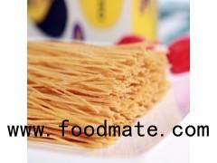 Soybean Pasta Non-GMO Gluten Free