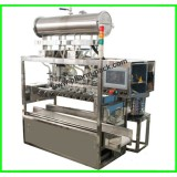 IV Bag Filling Machine