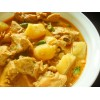 Wholesale canned style chicken type curry chicken