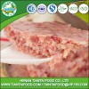 Premium instant food canned corned mutton