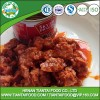 Kitchen prefered canned style spiced pork cubes