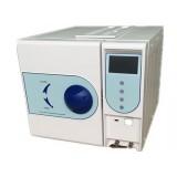 Pulsating Vacuum Steam Sterilizer Autoclave