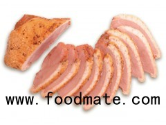 Duck breast, HALAL meat, duck meat