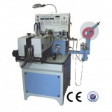 BJ-011D Trademark Shearing And Folding Machine