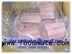frozen mahi mahi fillet portion, wgs, cube, loin, skewer