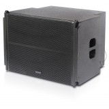 SQ18BP  Single 18inch Powered Active Line Array Speaker/Subwoofer/Blue Tooth Speaker