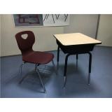 H1096ar Fashion School Office Furniture