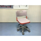 C1011ar Training Chair With Writing Tablet