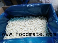 Chinese chestnut water chestnut dices