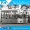 Automatic bottle filling machine for sale monoblock bottling equipment used for 0.2-2L PET material