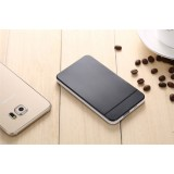 Low Price Promotion Gift 4000mah ABS Polymer Battery Power Bank Ameec AMJ-F110